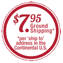 $5.95 Shipping