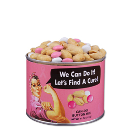CAN-DO Button Mix   11 oz. Can