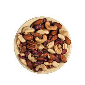 Cranberry Nut Mix 8 oz. Bag