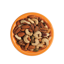 Deluxe Nut Mix 8 oz. Bag