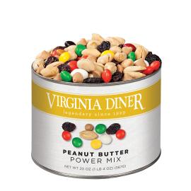 Peanut Butter Power Mix 20 oz. Can
