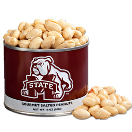 Mississippi State University  Salted Peanuts