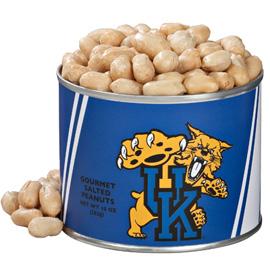 University of Kentucky  Salted Peanuts