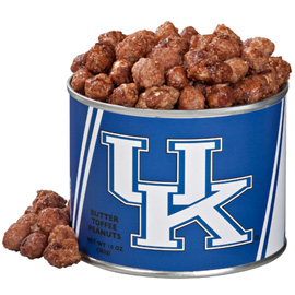 University of Kentucky  Butter Toffee Peanuts