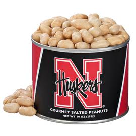 University of Nebraska  Salted Peanuts