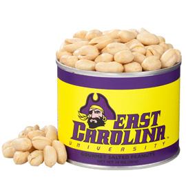 East Carolina University  Salted Peanuts