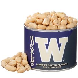 University of Washington  Salted Peanuts