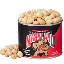 University of Maryland  Salted Peanuts
