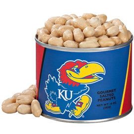 University of Kansas  Salted Peanuts