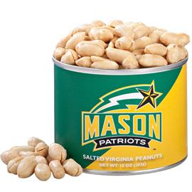 George Mason University  Salted Peanuts