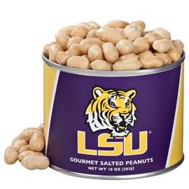 Louisiana State University  Salted Peanuts