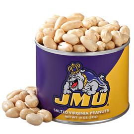 James Madison University  Salted Peanuts