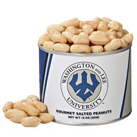 Washington & Lee University  Salted Peanuts