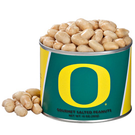 University of Oregon  Salted Peanuts