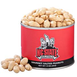 North Carolina State University  Salted Peanuts