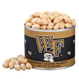 Wake Forest University  Salted Peanuts