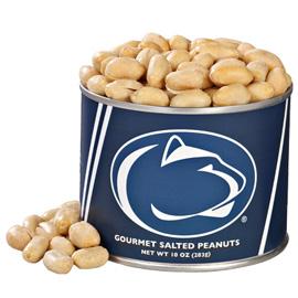 Pennsylvania State University  Salted Peanuts