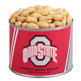 Ohio State University  Salted Peanuts