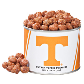 University of Tennessee  Butter Toasted Peanuts