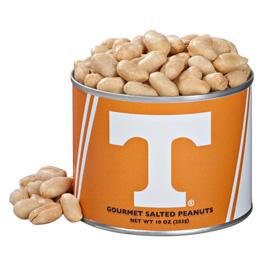 University of Tennessee  Salted Peanuts