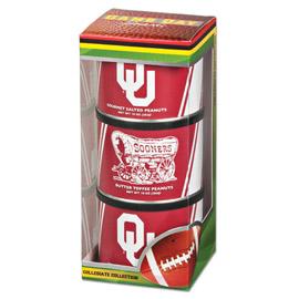 University of Oklahoma  Football Triplet