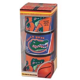 University of Florida Basketball Triplet