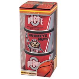 Ohio State Basketball Triplet (2 Salt, 1 BT)