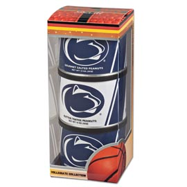 Penn State Basketball Triplet (2 Salt, 1 BT)