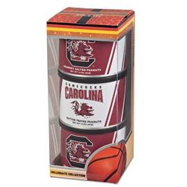 University of South Carolina Basketball Triplet