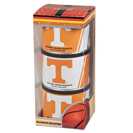 University of Tennessee Basketball Triplet (2 Salt, 1 BT)