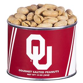 University of Oklahoma  Salted Peanuts