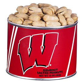 University of Wisconsin  Salted Peanuts