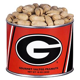 University of Georgia  Salted Peanuts