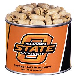 Oklahoma State University  Salted Peanuts