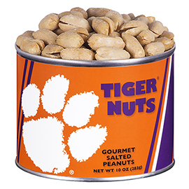 Clemson University  Salted Peanuts