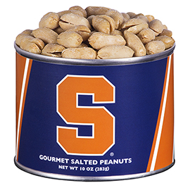 Syracuse University  Salted Peanuts