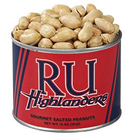 Radford University Salted Peanuts
