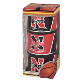 University of Nebraska Basketball Triplet
