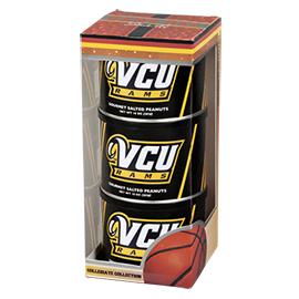 Virginia Commonwealth University Basketball Triplet