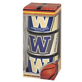 University of Washington Basketball Triplet