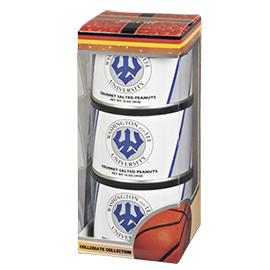 Washington & Lee University Basketball Triplet